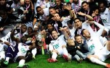 Coupe de France : L'En-Avant Guingamp comme en 2009 !