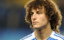 Chelsea : David Luiz plutôt au Barça qu'au PSG !