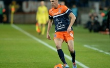Jonas Martin prolonge à Montpellier, Hilton va prolonger !