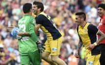 Liga : L'Atlético Madrid champion d'Espagne