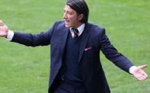 SC Bastia : Murat Yakin pour remplacer Hantz ?