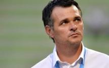 Willy Sagnol sera le nouvel entraîneur des Girondins de Bordeaux