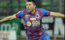 Mercato : Reims veut Mathieu Duhamel le meilleur buteur de Ligue 2 !