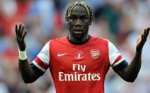 Arsenal : Bacary Sagna a démenti son transfert vers Manchester City !