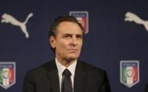 Cesare Prandelli a prolongé son contrat à la tête de la sélection Italienne
