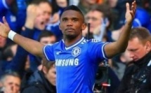 Eto'o vers Arsenal ?