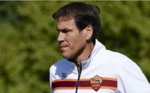 Rudi Garcia prolonge à l'AS Roma