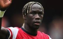 Bacary Sagna annonce son départ d'Arsenal !