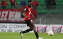 Rennes : John Boye vers la Turquie !