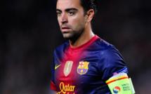 Barça : Xavi aurait accepté l'offre d'Al-Sadd !
