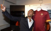 Ashley Cole s'engage deux saisons avec l'AS Rome (officiel)