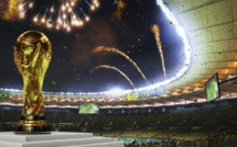 Une quatrième étoile pour l'Allemagne !