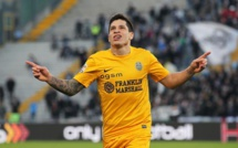 OFFICIEL : L'AS Roma s'offre un argentin !
