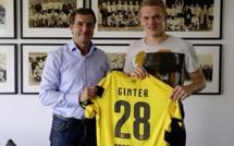 Dortmund s'offre un jeune Champion du Monde !