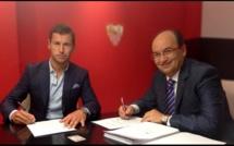 Reims : Gzregorz Krychowiak s'est engagé au FC Séville (officielle)