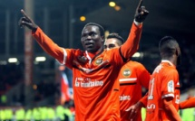 Lorient : Aboubakar attire les convoitises !