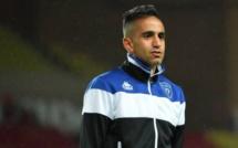 SC Bastia : Deux clubs sur Boudebouz !
