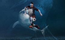 Mesut Özil, ambassadeur du lancement de la Predator Instinct d'Adidas !