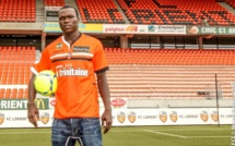 FC Lorient : Une grosse offre a venir pour Aboubakar ?