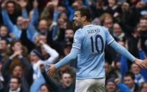 Edin Dzeko prolonge son contrat à Manchester City (officiel)