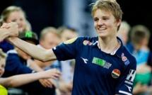 Le PSG sur un prodige norvégien !