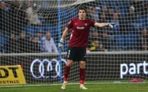 Metz : Johann Carrasso out pour trois à quatre semaines
