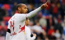 Vers une dernière pige pour Thierry Henry en Ligue 1 ?