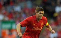Une Légende de Liverpool sur le départ ?