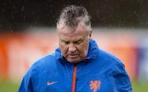 Guus Hiddink envisage de démissionner !