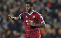 West Ham souhaite lever l'option d'achat d'Alex Song