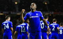 Premier League : Manchester dans le sillon de Chelsea !