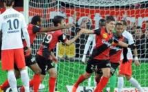 Guingamp s'offre le PSG