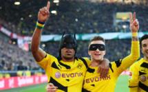 Bundesliga : Dortmund lamine Schalke 04