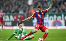 Bundesliga : Les costauds montrent les muscles !