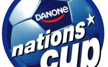 Lancement de la 16ème édition de la Danone Nations Cup ce week-end à Bordeaux !