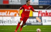 Bundesliga : Ça va ferrailler dur devant