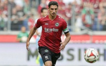 Lars Stindl annonce qu'il ira à Mönchengladbach la saison prochaine