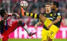 Bundesliga : Dortmund attend le Bayern