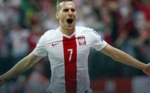 Pays Bas : Milik signe avec l'Ajax ! (officiel)