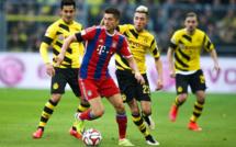 Bundesliga : Tout simplement intraitables…