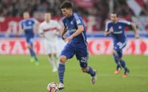 Bundesliga : Schalke 04 en arbitre