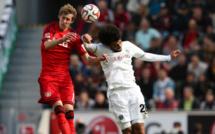 Bundesliga : La belle affaire du Bayer