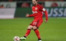 Gonzalo Castro dans le viseur du  Bayer Leverkusen ?