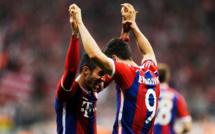 Bundesliga : Le Bayern Munich sacré !
