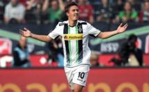 Mönchengladbach : Max Kruse à Wolfsburg ?