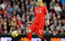 Liverpool : Martin Skrtel prolongé !