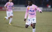 Évian : Youssouf Sabaly absent contre Reims et Saint-Etienne