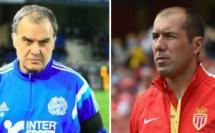 Bielsa VS Jardim : 2 courbes opposées