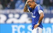 Schalke 04 : Boateng et Sam virés, Höger suspendu