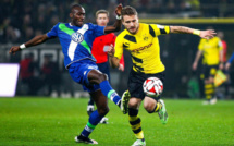 Bundesliga: Dortmund peut plomber Wolfsburg